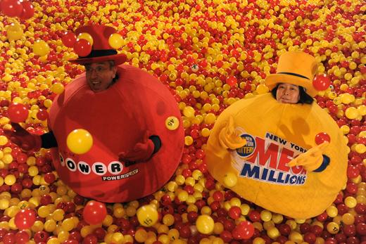 Powerball Mega Millions