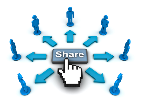 Online Sharing and Collaboration