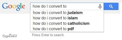 How Do I Convert to PDF